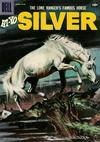 Cover for The Lone Ranger's Famous Horse Hi-Yo Silver (Dell, 1952 series) #22