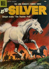 Cover for The Lone Ranger's Famous Horse Hi-Yo Silver (Dell, 1952 series) #24