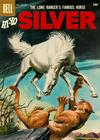 Cover for The Lone Ranger's Famous Horse Hi-Yo Silver (Dell, 1952 series) #25