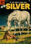 Cover for The Lone Ranger's Famous Horse Hi-Yo Silver (Dell, 1952 series) #26