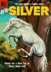 Cover for The Lone Ranger's Famous Horse Hi-Yo Silver (Dell, 1952 series) #28