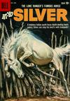 Cover for The Lone Ranger's Famous Horse Hi-Yo Silver (Dell, 1952 series) #32