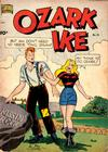 Cover for Ozark Ike (Pines, 1948 series) #21