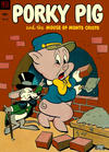 Cover for Porky Pig (Dell, 1952 series) #25