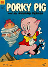Cover for Porky Pig (Dell, 1952 series) #26