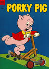 Cover for Porky Pig (Dell, 1952 series) #30