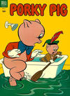 Cover for Porky Pig (Dell, 1952 series) #31