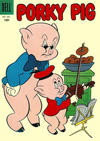 Cover for Porky Pig (Dell, 1952 series) #49