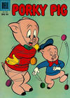 Cover for Porky Pig (Dell, 1952 series) #61