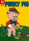 Cover for Porky Pig (Dell, 1952 series) #64