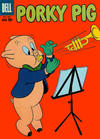 Cover for Porky Pig (Dell, 1952 series) #67