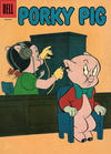 Cover for Porky Pig (Dell, 1952 series) #74