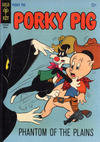 Cover for Porky Pig (Western, 1965 series) #5
