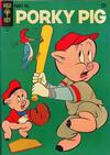 Cover for Porky Pig (Western, 1965 series) #6