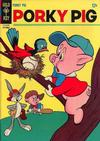 Cover for Porky Pig (Western, 1965 series) #8