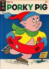 Cover for Porky Pig (Western, 1965 series) #10