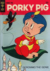 Cover for Porky Pig (Western, 1965 series) #12