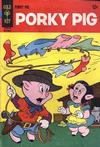 Cover for Porky Pig (Western, 1965 series) #14