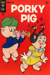 Cover for Porky Pig (Western, 1965 series) #15