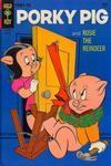 Cover for Porky Pig (Western, 1965 series) #16