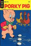 Cover for Porky Pig (Western, 1965 series) #17