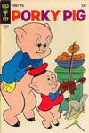 Cover for Porky Pig (Western, 1965 series) #18