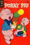 Cover for Porky Pig (Western, 1965 series) #19