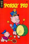 Cover for Porky Pig (Western, 1965 series) #28
