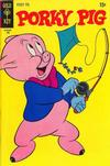 Cover for Porky Pig (Western, 1965 series) #30