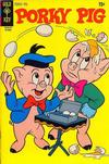 Cover for Porky Pig (Western, 1965 series) #32