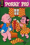 Cover for Porky Pig (Western, 1965 series) #34