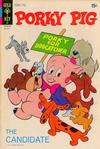 Cover for Porky Pig (Western, 1965 series) #37