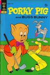 Cover for Porky Pig (Western, 1965 series) #40 [Gold Key]