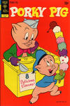 Cover for Porky Pig (Western, 1965 series) #42