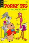 Cover Thumbnail for Porky Pig (1965 series) #49 [Gold Key]
