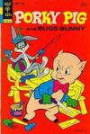 Cover Thumbnail for Porky Pig (1965 series) #50 [Gold Key]