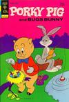 Cover Thumbnail for Porky Pig (1965 series) #54 [Gold Key]