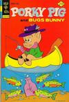 Cover Thumbnail for Porky Pig (1965 series) #55 [Gold Key]