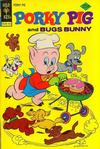 Cover Thumbnail for Porky Pig (1965 series) #56 [Gold Key]
