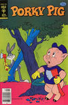 Cover Thumbnail for Porky Pig (1965 series) #81 [Gold Key]