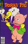 Cover Thumbnail for Porky Pig (1965 series) #91
