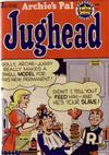 Cover for Archie's Pal Jughead (Archie, 1949 series) #2
