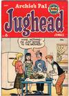 Cover for Archie's Pal Jughead (Archie, 1949 series) #6