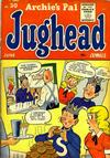 Cover for Archie's Pal Jughead (Archie, 1949 series) #30