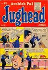 Cover for Archie's Pal Jughead (Archie, 1949 series) #32