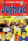 Cover for Archie's Pal Jughead (Archie, 1949 series) #34
