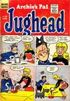 Cover for Archie's Pal Jughead (Archie, 1949 series) #36