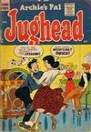 Cover for Archie's Pal Jughead (Archie, 1949 series) #41