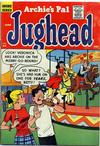 Cover for Archie's Pal Jughead (Archie, 1949 series) #42