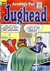Cover for Archie's Pal Jughead (Archie, 1949 series) #48
